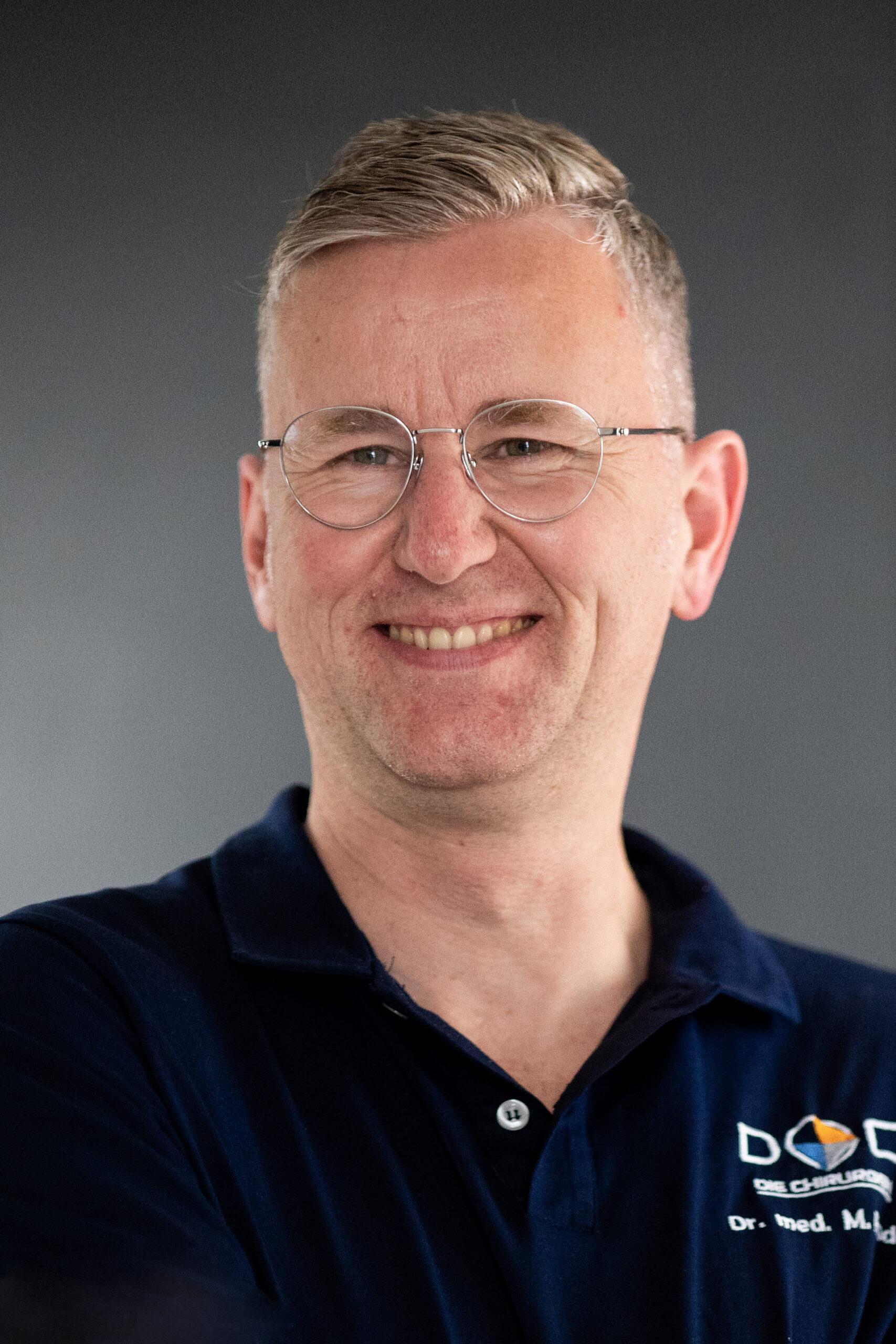 Dr. med. M. Roden