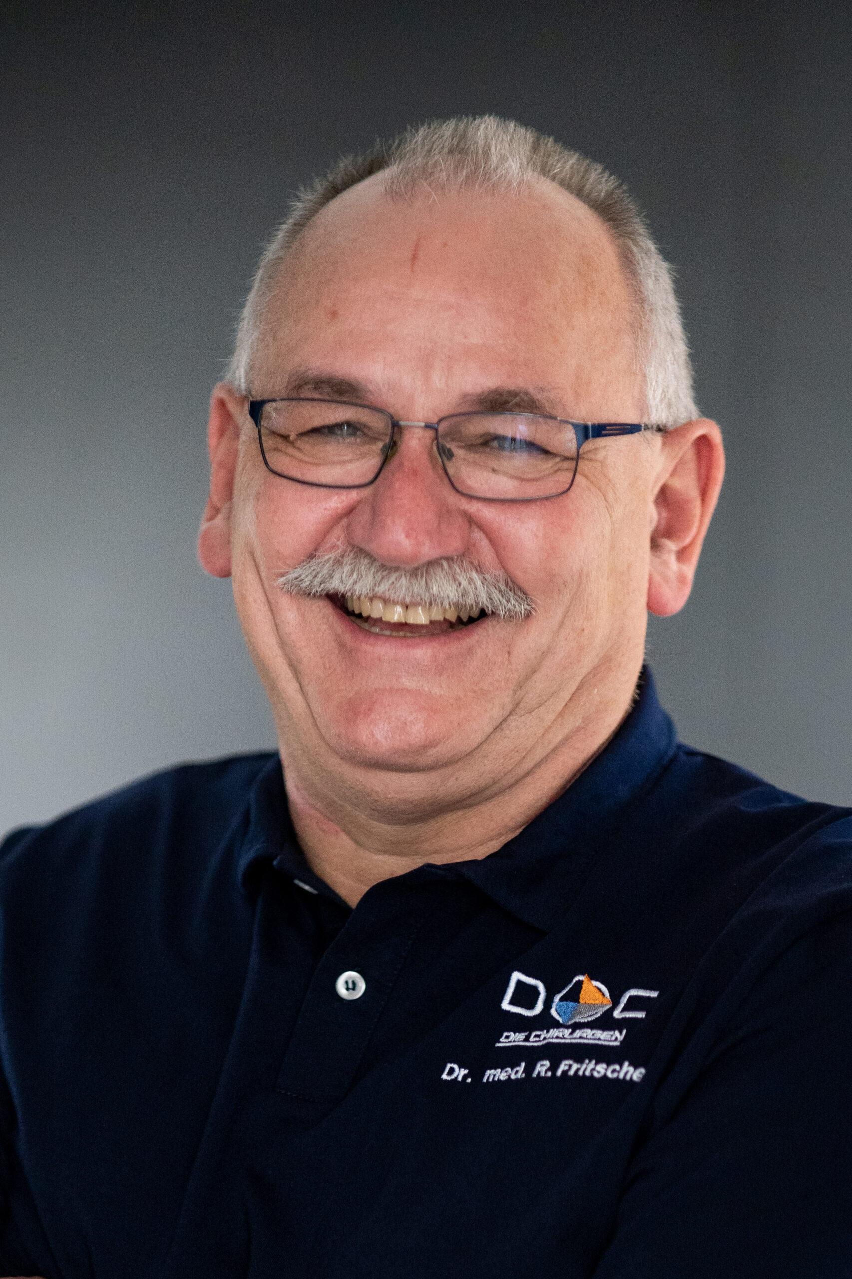 Dr. med. R. Fritsche